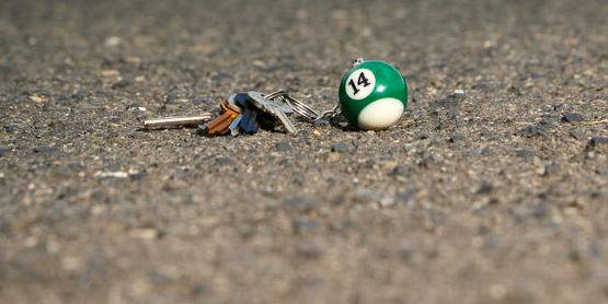 sleutels kwijt verloren in krimpen aan ijssel